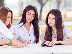 บรรยากาศวันเปิดรับนักศึกษาใหม่ ปีการศึกษา 2564